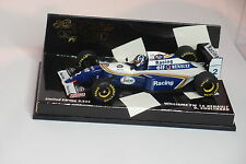 MINICHAMPS F1 WILLIAMS FW 16 RENAULT COULTHARD 1:43