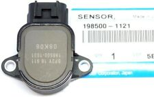 Mazda 1985001121 Throttle Position Sensor TPS 1985001031
