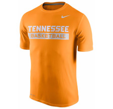 Heated Orange Medium NCAA Tennessee Volunteers Mens NCAA Mens Short Sleeve Football Season Jersey Teechampion NCAA Mens Short Sleeve Football Season Jersey Tee