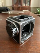 Hasselblad 500 C/M Body- Serviced- Warranty
