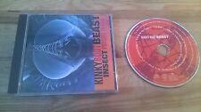 CD Pop Kinky Boot Beast - Insect Psycho Tango (10 Song) VERTIGO / PHONOGRAM