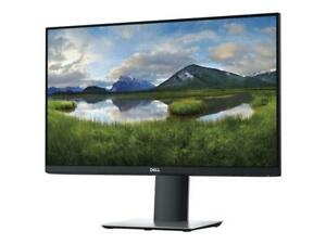 Dell P2419H 24 Inch LED-backlit, Anti-Glare, 3H Hard Coating IPS Monitor