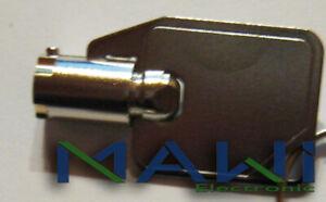 Original 1x QNAP Key / Schlüssel für Einbaurahmen / HDD Tray 45007-002703-00-RS