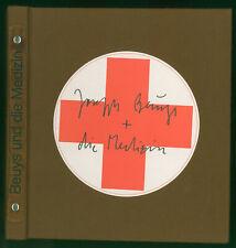 Beuys - Murken: Joseph Beuys und die Medizin (1979).