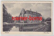 78106 Ak Straelen Haus Caen um 1930