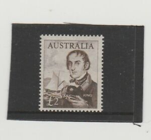 Australian King Navigator 2 Pound Mint  (BY42)