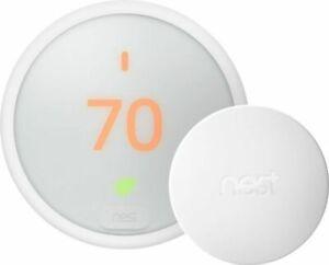 New In Box Nest Temperature Sensor T5000SF