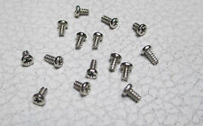 "Tabeo e2 8"" Kids Tablet AC80CP2 Replacement Screws (15pcs)"