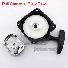 2 temps 33 36cc 43cc 49cc moteur Goped gsmoon scooter pull starter w claw Pawl