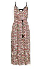 City Chic V-Neck Sleeveless Dresses for Women