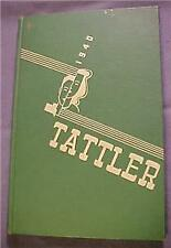 North Division High School Yearbook 1940 Milwaukee Wi