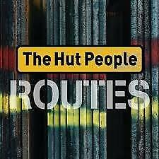 The Hut People - Routes (NEW CD)