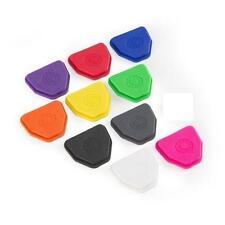 Soportes de color principal multicolor para teléfonos móviles y PDAs Universal