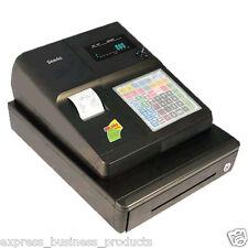 Sam4s Samsung ER-265B Single Station Small Drawer Cash Register + 10 Free Rolls