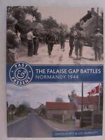 The Falaise Gap Battles - Normandy 1944 (Past & Present)