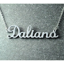 Custom name necklace personalized name necklace name jewelry