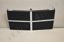 Original Mercedes S-Klasse W222 Distronic Platte für Kühlergrill A2228210236