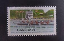 Canada 1982 Cent Of Royal Canadian Henley Regatta SG1049 MNH UM unmounted mint