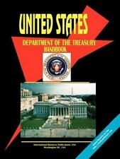 U. S. Government Agencies Business Library: U. S. Department of the Treasury...