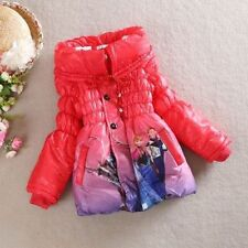 Next Girls' Faux Fur Coats, Jackets & Snowsuits (2-16 Years)