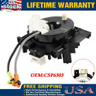 NEW AIRBAG Spiral Cable Clock Spring For NISSAN Titan 2006-2008 5.6L CSP6303 USA