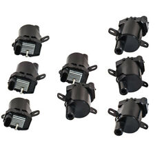 8pcs D585 UF262 Ignition Coils on Plug Pack for Chevrolet GMC 5.3L 6.0L 4.8L V8