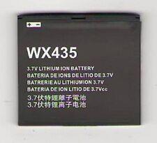 LOT OF 3 NEW BATTERY FOR MOTOROLA WX435 TRIUMPH FBO-2 FB0-2 VIRGIN MOBILE