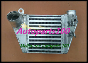 Brand New GOLF VW MK4 GTI AUDI A3 BORA 1.8T 1.9TDI SIDE MOUNT INTERCOOLER KIT