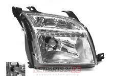 10//05 H4 mit Motor Blinker 1327942 Halogen Scheinwerfer Set FORD FUSION Bj