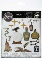 Sizzix Thinlits Dies By Tim Holtz Regions Beyond 630454258544