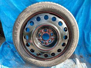 2010 2011 2012 2013 2014 2015 2016 2017 GMC TERRAIN Spare tire