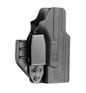 IWB/AIWB Claw Holster for Springfield Armory Hellcat Right/Left Handed