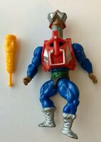 PRE-ORDER Vintage MOTU Custom TOP GREEN ARMS AND LEGS SET Masters