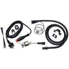 Calix Motorvorwärmer kpl. für New Holland, 37,8 mm,TM165, TM175, TM190, TS80