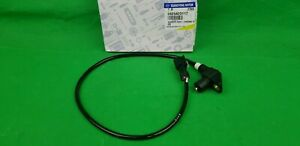GENUINE SSANGYONG MUSSO SPORTS UTE 2.9 L TURBO DIESEL ENGINE SPEED SENSOR
