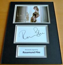Signed Photos P Certified Original Female Film Autographs