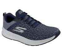 Skechers 55206 NVY Go Run Forza 3 Navy Blue Men's Running Shoes