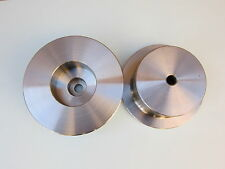 Lowrider Hydraulics one pair of deep cups