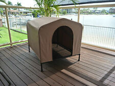 DOG KENNEL LARGE HYGIENIC COMFORTABLE STRONG