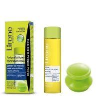 Lirene Dermo Anti-Cellulite Program Endo Massage+ Chinese Bubble 100ml