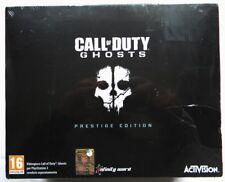 CALL OF DUTY GHOSTS PS3 GIOCO VENDUTO SEPARATAMENTE NUOVO