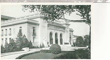 Front View   Pan American Union Building   Washington DC  Unused Postcard 62516