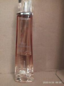 Givenchy Very Irresistible L'Eau en Rose Eau De Toilette EDT Ursprünglich 75 ml