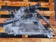 HONDA ACCORD EURO R LSD 6 SPEED MANUAL GEARBOX ASP3