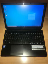 Acer Aspire E1 510, Quad-Core 1.86 GHz, 4 GB Ram,500 GB, Bluetooth, HDMI, Win 10