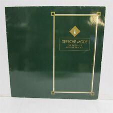 "DEPECHE MODE Love In Itself  And Live Tracks 1983 12"" VINYL Import German"