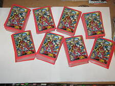 1992 YOUNGBLOOD COMIC 90 CARD BASE 8 SETS PLUS FREE PRISMS! ROB LIEFELD
