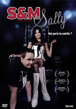 S&M SALLY explores the curiosity of the Dominatrix BDSM lifestyle in comedic way
