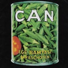 Can - Ege Bamyasi NEW CD
