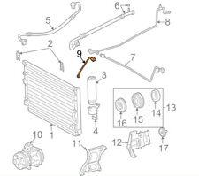 For Toyota Genuine A/C Refrigerant Hose 8871604103